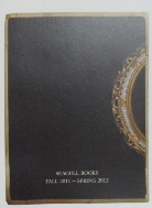 Seagull Books, [Catalog] Fall 2011-Spring 2012.   / 사진의 제품  / 상현서림  / :☞ 서고위치:XB 4 *[구매하시면 품절로 표기됩니다]