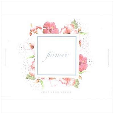 정준영 - Fiancee - B Ver. (SINGLE) (홍보용 음반)