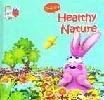 Healthy Nature 2014년판 양장본