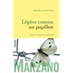 L?g?re comme un papillon ; traduit de l'italien par Camille Paul. (French) Paperback