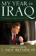 My Year in Iraq : The Struggle to Build a Future of Hope  (ISBN : 9780743273893)