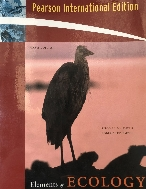 Elements of Ecology (6th Edition, Paperback)★설명참조★