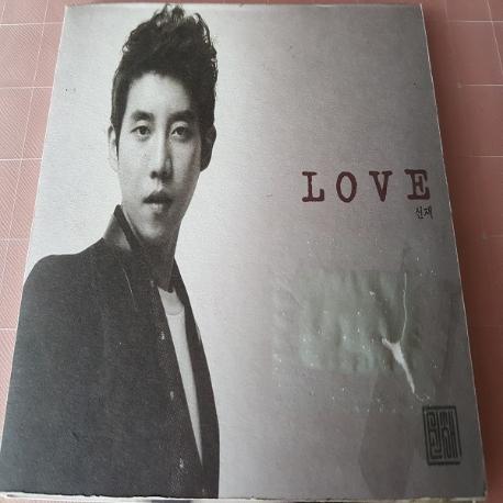 신재 1집 - Love
