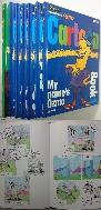 8방식 어린이영어 BBC :Learning English with OZMO  (전7권Phonics Book포함)