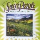 THE GREATEST HITS - SWEET PEOPLE (2CD)[미개봉] * 스윗 피플 히트곡