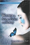 Women in Science Fiction and Fantasy Vol. 1 Overviews (Hardcover, 전2권중 제1권)