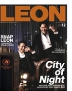 LEON KOREA 레옹 코리아 (월간) : 12월 [2017]