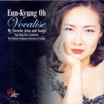 오은경 - Vocalise / My Favorite Arias And Songs