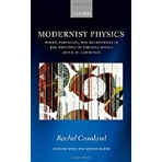 Modernist Physics:Waves, Particles, and Relativities in the Writings of Virginia Woolf and D. H. Lawrence