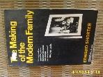 외국판 Basic Books / The Making of the Modern Family / EDWARD SHORTER -사진.아래참조