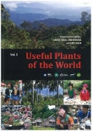 Useful Plants of the World Selected from CHINA, COSTA RICA, INDONESIA and VIETNAM. Vol.1