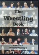 THE WRESTILING BOOK [레슬링 북]  /새책수준 ☞ 서고위치:RA +2 *[구매하시면 품절로 표기됩니다.]