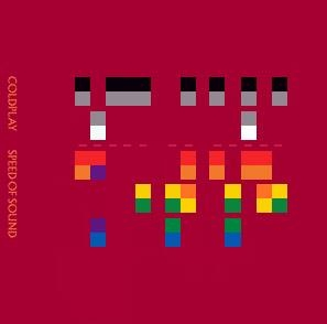 Coldplay - Speed Of Sound (Single)