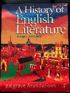 A History of English Literature (Paperback)
