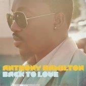 Anthony Hamilton - Back To Love (홍보용 음반)