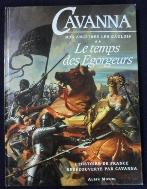CAVANNA  Nos anc?tres les Gaulois Tome 2 : Le temps des ?gorgeurs    9782226060860  /사진의 제품     ☞ 서고위치:KB 2 *[구매하시면 품절로 표기됩니다]