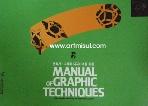 MANUAL OF GRAPHIC TECHNIQUES 2(건축가.그래픽 디자이너를 위한)