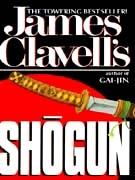 SHOGUN(쇼군)-JAMES CLAVELL (A Novel of Japan)이미지다름.영문판