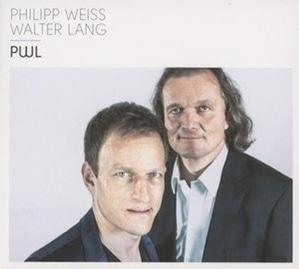 [미개봉] Philipp Weiss & Walter Lang / PWL (Digipack)