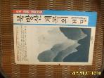 광야 / 북방산 계곡의 비밀 / 이적 장편 실화소설 -90년.초판.설명란참조