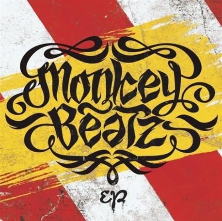몽키 비츠 (Monkey Beatz) - EP