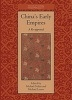 China's Early Empires : A Re-appraisal (영인본, Hardcover)