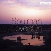 소울맨 (Soulman) / Love Is On (Single)