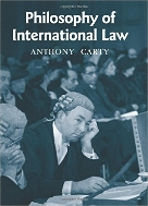 Philosophy of International Law (ISBN : 9780748622559)