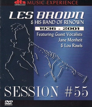 les brown - session # 55 (DTS music)