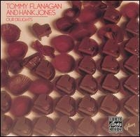Tommy Flanagan, Hank Jones / Our Delights (수입)