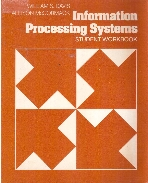 Information Processing Systems Student Workbook
