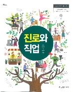 중학교 진로와직업 교과서 삼양/2015개정/새책수준