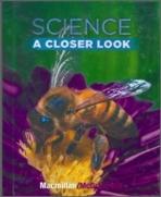 [미국교과서] Science A Closer Look - Grade 2 (2008년판) / McGraw-Hill
