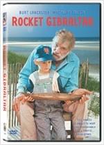 [DVD] 로켓 지브랄타 (Rocket Gibraltar)
