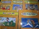 굿뉴스영어)어린이 영어 성경동화 사운드북