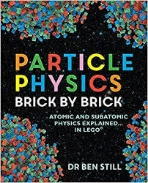 Particle Physics Brick by Brick (Paperback)