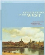 Civilization in the West (Hardcover, 3rd)