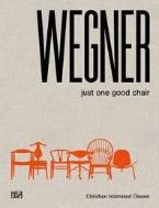 Wegner Just One Good Chair Hardcover