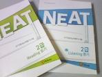 NEAT 2급 READING + LISTENING  [두권/국가영어능력평가시험/이퓨쳐]