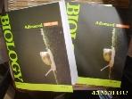 좋은친구들 2책/ 제2판 BIOLOGY Advanced 2nd 이론편 + 문제편 / 박선우 저 -꼭 설명란참조
