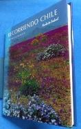칠레여행 Recorriendo Chile: Nuevas Impresiones    9789562885713 /사진의 제품     :☞ 서고위치:ka 5  * [구매하시면 품절로 표기됩니다]