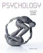Psychology (2nd, Hardcover)