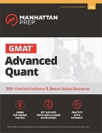 GMAT Advanced Quant (Manhattan Prep)