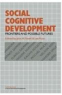 Social cognitive development