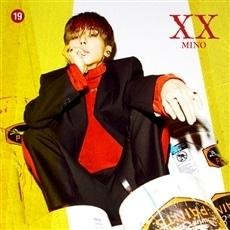 [미개봉] 송민호 / MINO FIRST SOLO ALBUM : XX (Ver.1)
