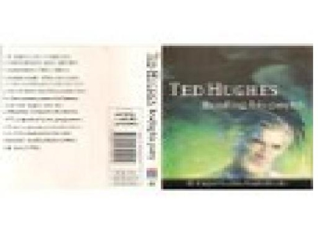 TED HUGHES READING HIS POETRY HARPERCOLLINSAUDIOBOOKS