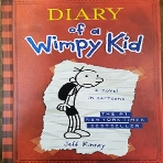 Diary of a Wimpy Kid  /16-1