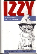Izzy : A Biography of I.F. Stone  (ISBN : 9780813518473)