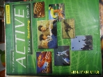 HEINLE / ACTIVE Skills for Reading Book 3 제2판 / Anderson -아래참조. 2009년내외