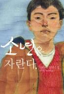 소년은 자란다 - 아라이 연작 소설 (중국소설/2)